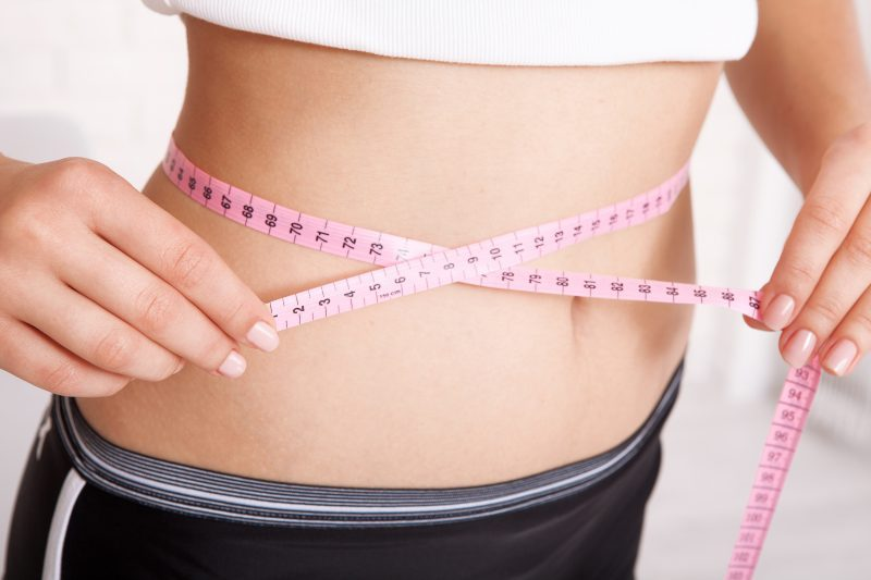 effortlessly drop fat without exercising