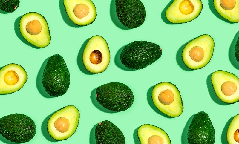 12 Best Foods To Help You Burn Fat